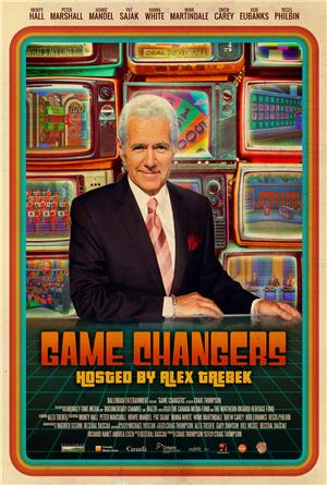 Game Changers (2017) 1080p Poster