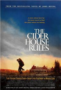The Cider House Rules (1999) Poster