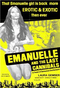 Emmanuelle and the Last Cannibals (1977) 1080p Poster