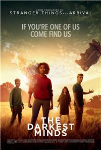 The Darkest Minds (2018) 1080p Poster