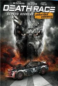 Death Race 4: Beyond Anarchy (2018) 1080p Poster