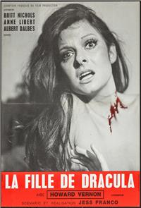 Daughter of Dracula (1972) 1080p Poster
