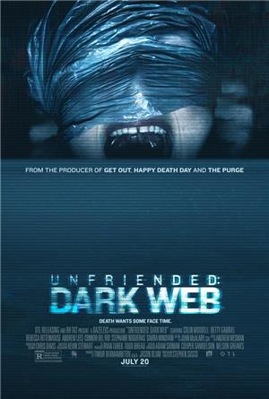 Download YIFY Movies Unfriended: Dark Web (2018) 1080p MP4