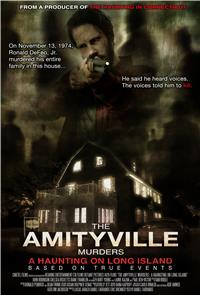 The Amityville Murders (2018) Poster