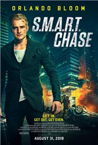 S.M.A.R.T. Chase (2017) Poster