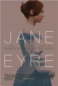 Jane Eyre (2011) 1080p Poster