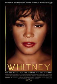 Whitney (2018) 1080p Poster
