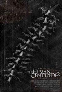 The Human Centipede 2 (Full Sequence) (2011) 1080p Poster