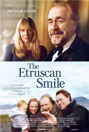 The Etruscan Smile (2018) Poster