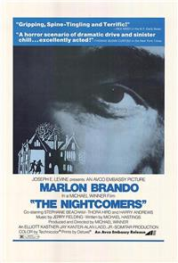 The Nightcomers (1971) Poster