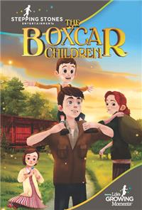 The Boxcar Children: Surprise Island (2018) Poster