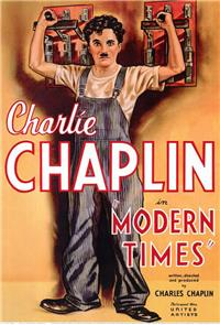 Modern Times (1936) 1080p Poster
