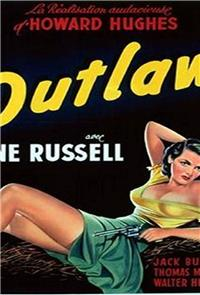 The Outlaw (1943) 1080p Poster