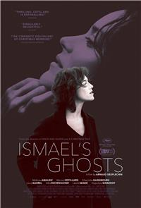 Ismael's Ghosts (2017) 1080p Poster