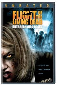 Flight of the Living Dead: Outbreak on a Plane (2007) 1080p Poster