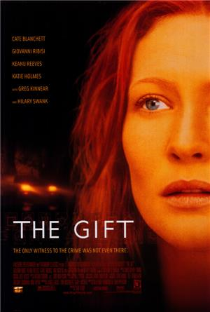 The Gift (2000) 1080p Poster