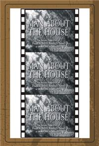 A Man About the House (1947) 1080p Poster