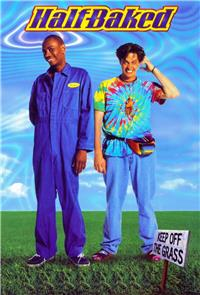 Half Baked (1998) 1080p Poster