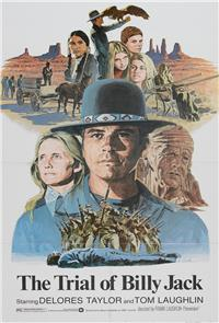 The Trial of Billy Jack (1974) 1080p Poster