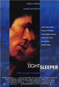 Light Sleeper (1992) 1080p Poster