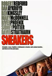Sneakers (1992) Poster