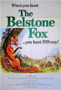 The Belstone Fox (1973) Poster