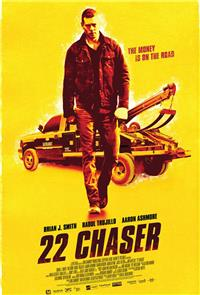 22 Chaser (2018) 1080p Poster