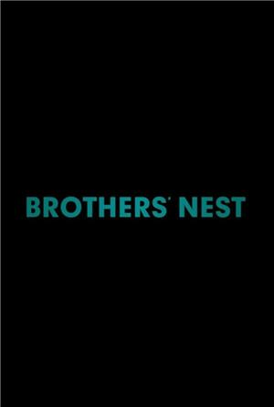 Brothers' Nest (2018) Poster