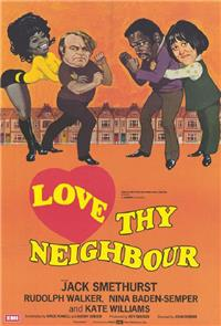 Love Thy Neighbour (1973) 1080p Poster
