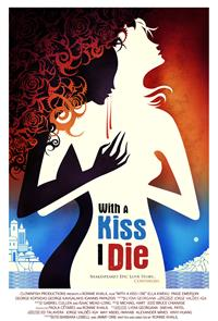 With A Kiss I Die (2018) 1080p poster