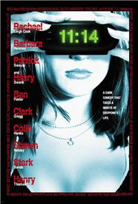 11:14 (2003) 1080p Poster