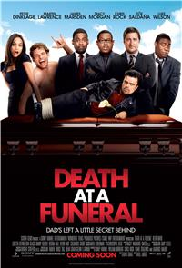 Death at a Funeral (2010) 1080p Poster
