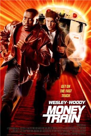 Money Train (1995) Poster
