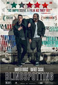 Blindspotting (2018) Poster