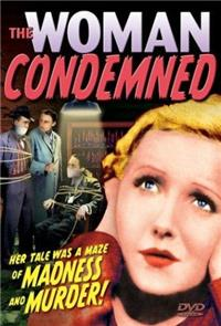 The Woman Condemned (1934) Poster