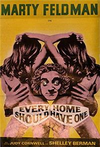 Every Home Should Have One (1970) poster