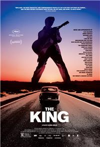 The King (2018) 1080p Poster