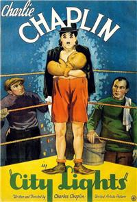 City Lights (1931) 1080p poster