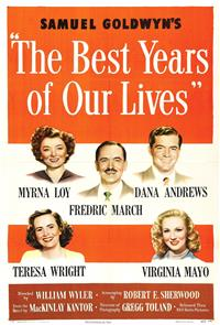 The Best Years of Our Lives (1946) 1080p Poster