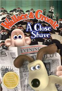 A Close Shave (1996) Poster