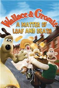 A Matter of Loaf and Death (2008) poster