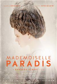 Mademoiselle Paradis (2017) Poster