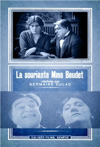The Smiling Madame Beudet (1923) Poster