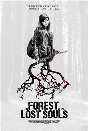 The Forest of the Lost Souls (2017) Poster