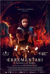 Errementari: The Blacksmith and the Devil (2018) poster