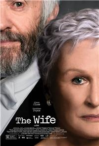 The Wife (2018) 1080p Poster