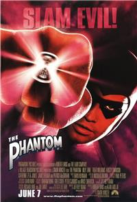 The Phantom (1996) Poster