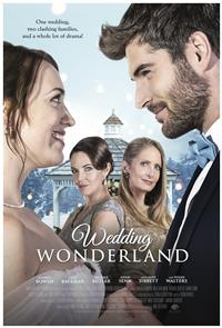 Wedding Wonderland (2017) poster