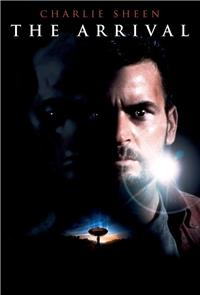 The Arrival (1996) 1080p poster