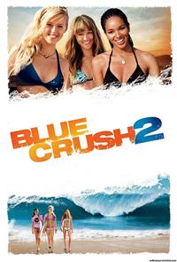 Blue Crush 2 (2011) poster